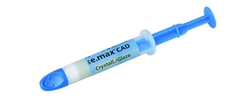 IPS e.max Cad Crystall Glaze Paste Fluo