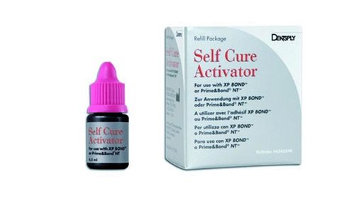 Self Cure activator