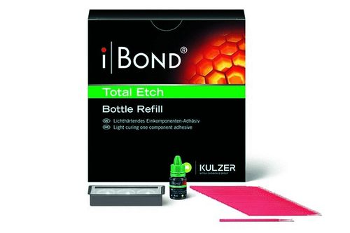 iBond Total Etch