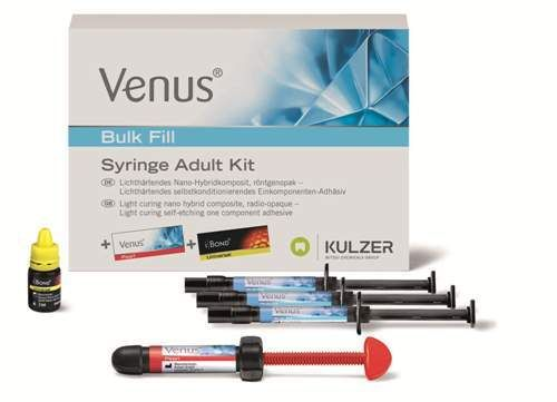 Venus Bulk Fill Adult