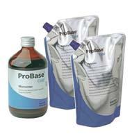 Probase Cold Implant Shades - Polimero