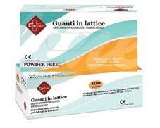 Guanti Powder Free